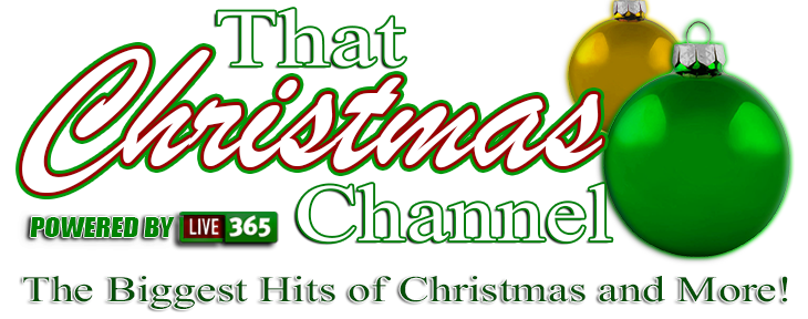 That Christmas Channel | The Biggest Hits of Christmas and More